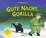 img - for Gute Nacht, Gorilla! book / textbook / text book