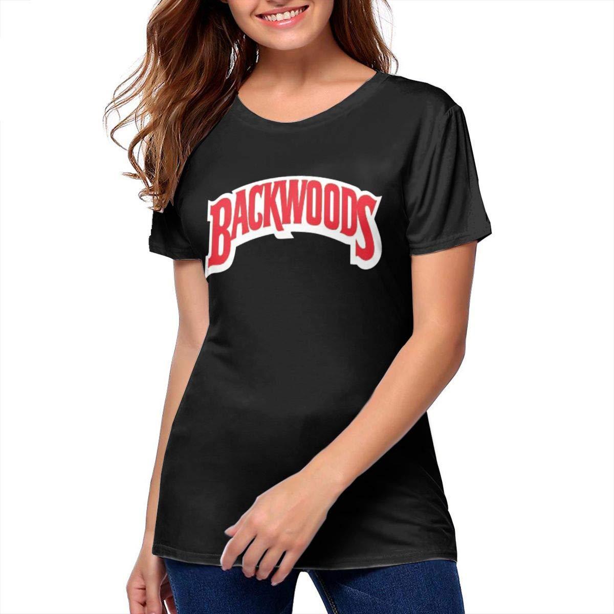 Backwoods Short T Shirts 4633