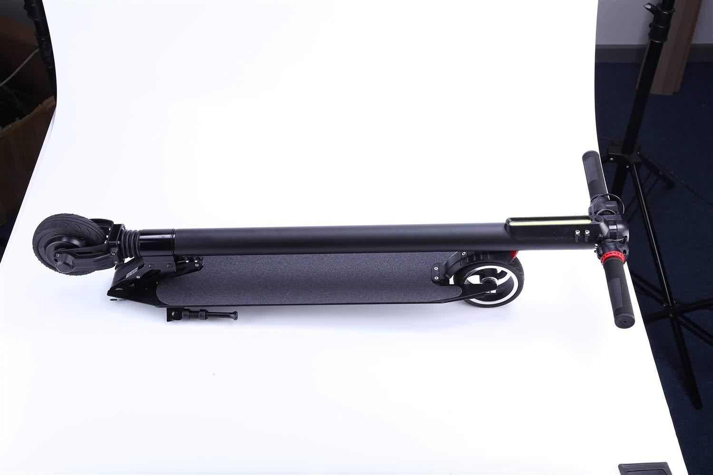 Amazon.com: XINHUANG Scooter eléctrico, Fibra de Carbono ...