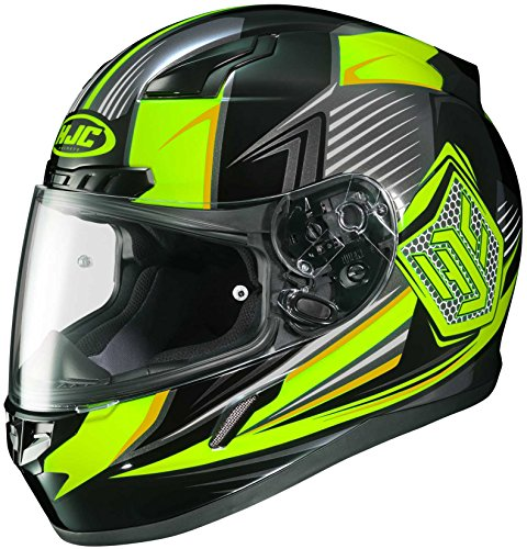 Icon Moto Helmet - 7