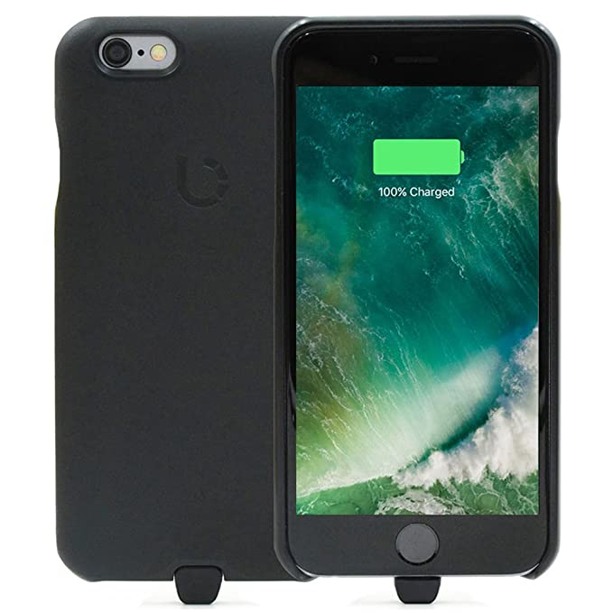 online store dc75c 785c9 BEZALEL Qi Wireless Charging Case for iPhone 7 Plus Compatible with 2016-18  Toyota Tacoma, 2018-19 Honda Odyssey, 2016-18 BMW 7 Series 2017-18 6 ...