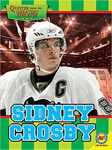 Como Descargar En Mejortorrent Sidney Crosby Archivos PDF