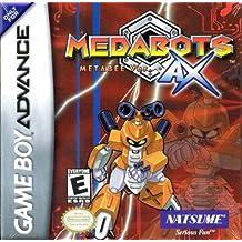 Medabots AX Metabee Version