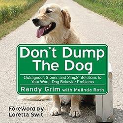 Don't Dump the Dog