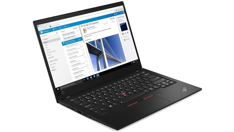 Lenovo ThinkPad X1 Carbon laptop