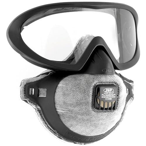 JSP AGE150-201-100 FMP2 Filterspec Pro Odour Valve