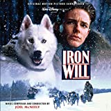 (US) Iron Will (Expanded Soundtrack)