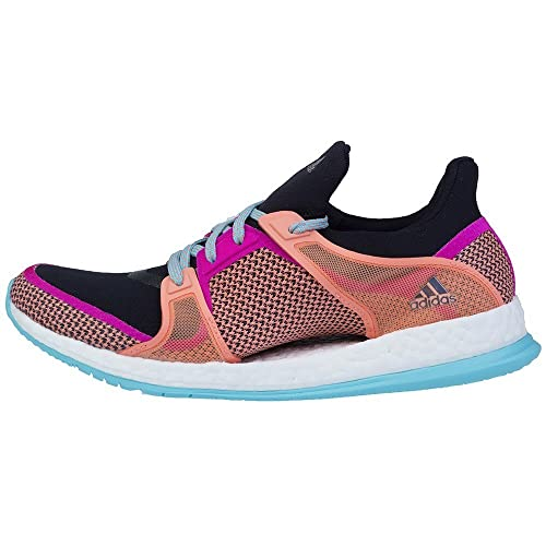 a2652f96b adidas Women s s Pure Boost X Tr W Football Boots  Amazon.co.uk ...