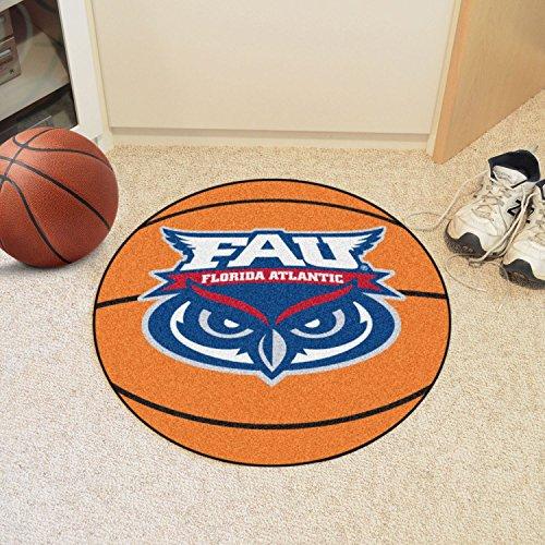 StarSun Depot Basketball Mat Florida Atlantic University 27