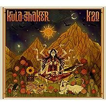 Kula Shaker - K 2.0 +Bonus [Japan CD] SICX-37