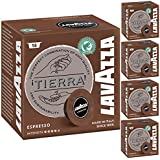 Lavazza A Modo Mio Espresso Tierra 16 Coffee Machine Capsules by Lavazza