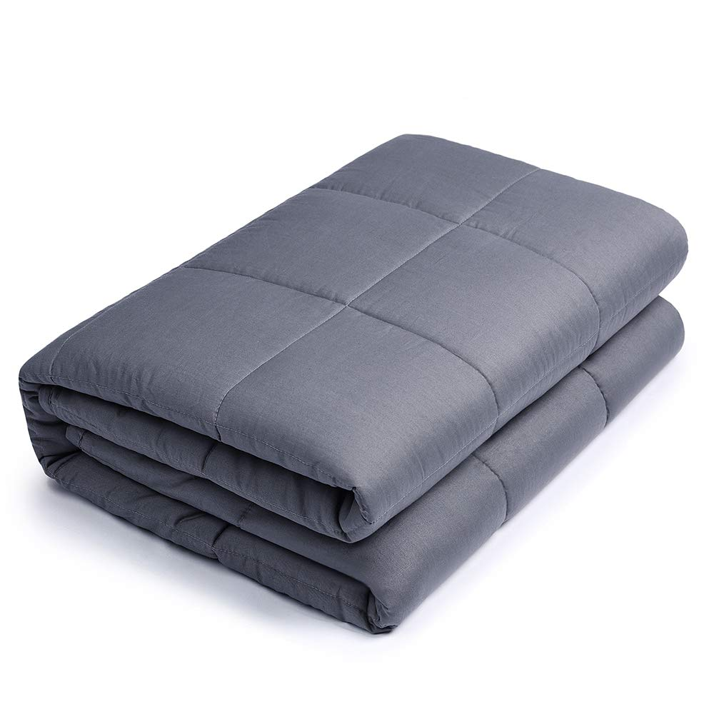 Softest Weighted Blanket for Kids 10 lbs, 48