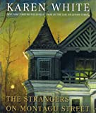 The Strangers On Montagu Street (Tradd Street (Audio))