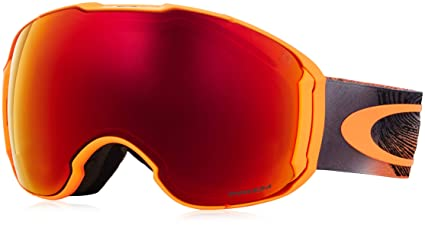 d2cc5680775 Image Unavailable. Image not available for. Colour  Oakley Airbrake Snow  Goggle