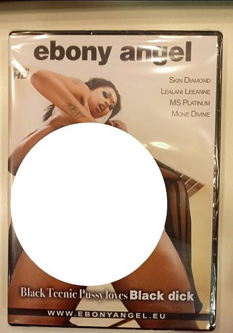 ebony ms platin