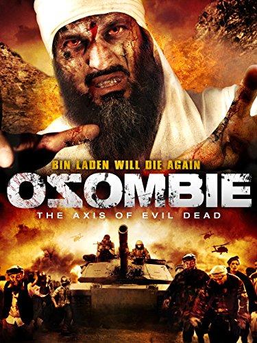 Osombie on Amazon Prime Video UK