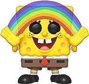 Funko Pop! Animation: Spongebob Squarepants - Spongebob Rainbow