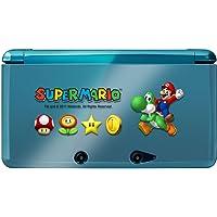 Nintendo 3DS - Protector + Skins Super
