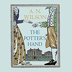 The Potter's Hand Audiobook