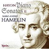 Haydn: Piano Sonatas, Vol. 2