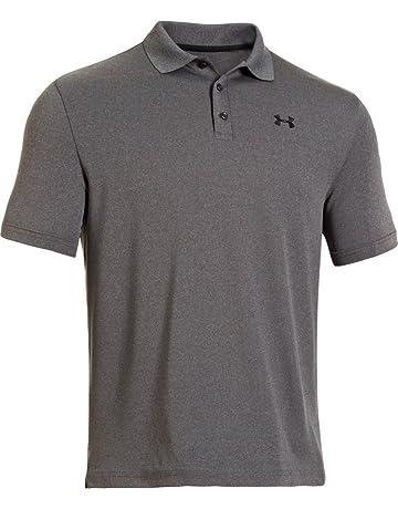93164136 Under Armour Performance Polo Men's Short-Sleeve Shirt