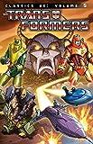 img - for Transformers Classics: UK Vol. 5 (Transformers Classics UK) book / textbook / text book