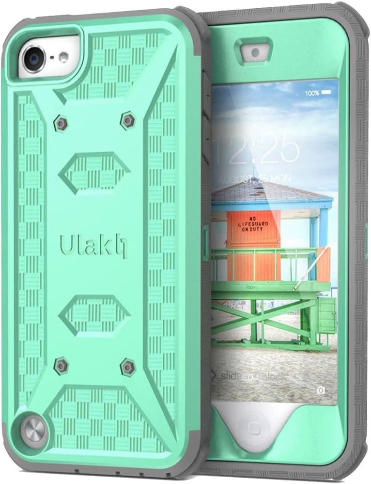 ULAK iPod Touch Case, iPod 5 & 6th Generation Case