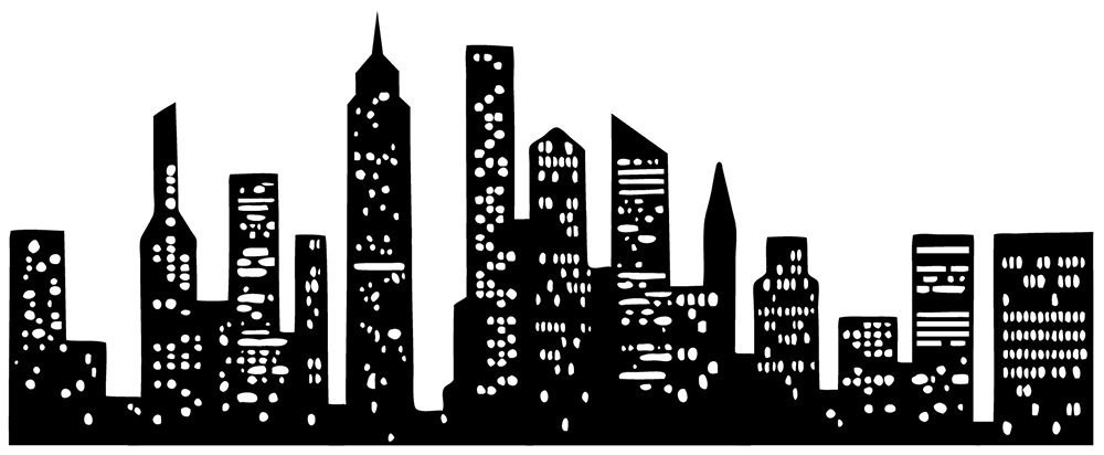 amazon com graphique home decal cityscape discontinued by
