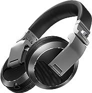 PIONEER HDJ-X7-S Professional DJ Headphone, Silver, Universal (HDJX7S)