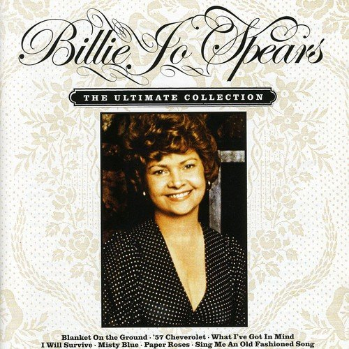 Billie Jo Spears - Orig LP Rip - (U.Artists UALA-390G) Blanket On The Ground - Zortam Music