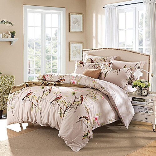 Comforter Sets Bird Design Amazon Com