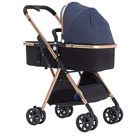 Sistema de viaje cochecito cochecito de bebé cuna portátil ...
