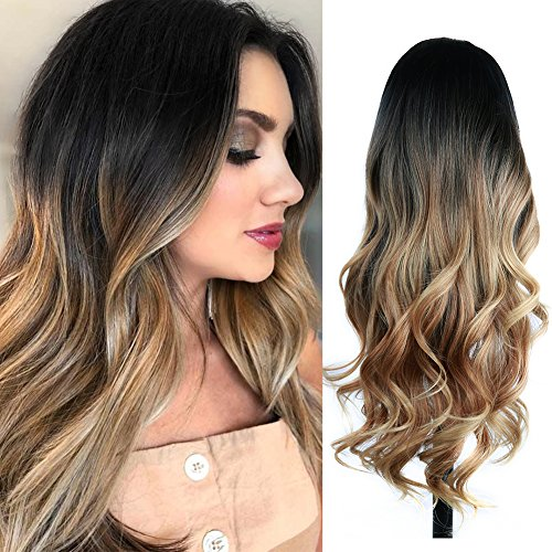 Quantum Love Ombre Resistant Synthetic product image