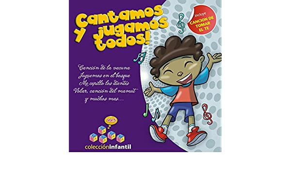 Me Cepillo los Dientes by Colección Infantil on Amazon Music - Amazon.com