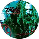 The Sinister Urge [Picture Disc Vinyl LP]