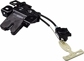 Amazon Com Ford 6r3z 6343200 B Lock Asy Automotive
