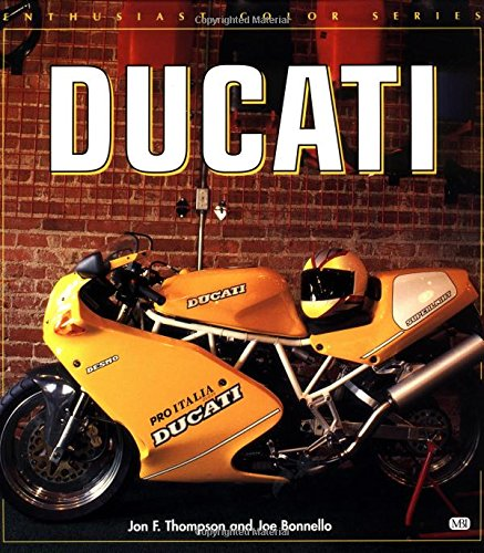 Ducati (Enthusiast Color)