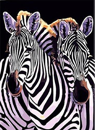 Zebra Paint - 6