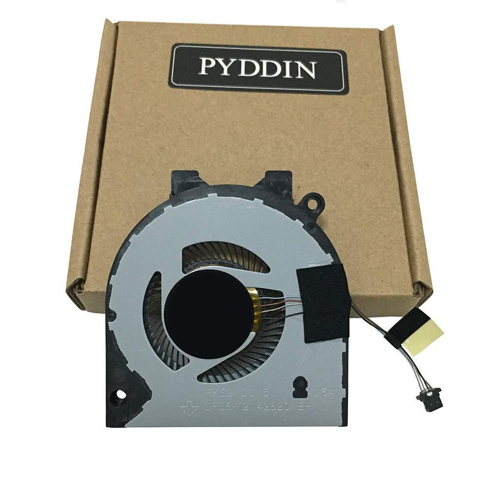 Ventilador CPU DELL Inspiron 15 5580 5581 5585 14-5480 5481 5482