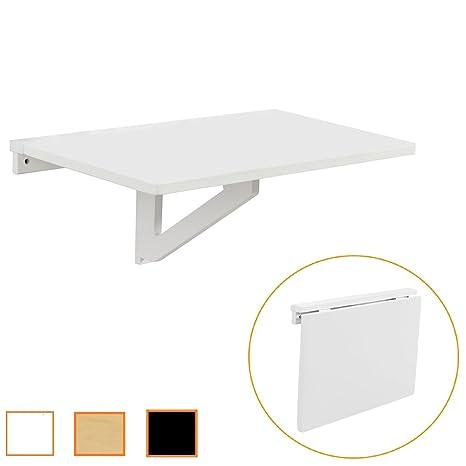 Tavoli Pieghevoli Da Parete.Sobuy Tavolo Pieghevole A Muro Scrivanie Tavolo Per Computer