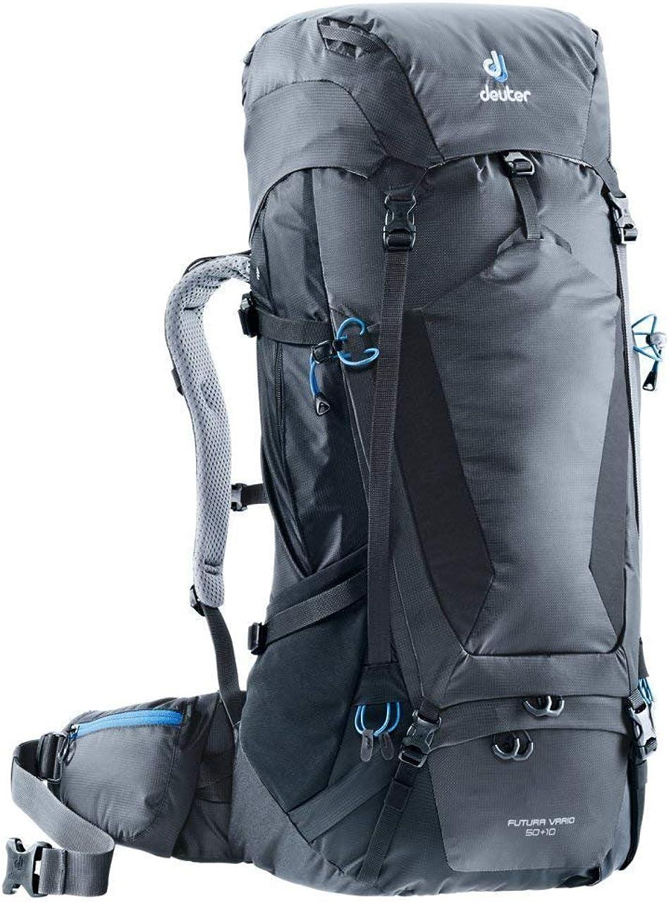 Deuter Futura Vario 50 10 Hiking Backpack