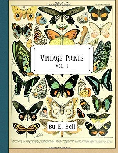 Vintage Prints: Vol I