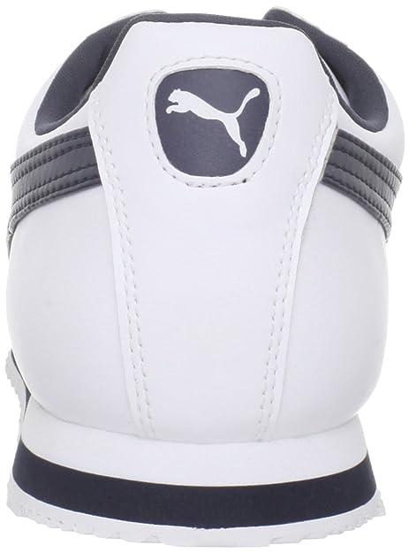 8d17680559f8 Amazon.com  PUMA Men s Roma Basic Sneaker  Puma  Shoes