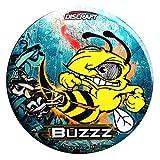 Discraft SuperColor Mini Buzzz Disc Golf Mini Marker and Sport Disc - Aqua