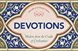 img - for Devotions: Wisdom from the Cradle of Civilization (365) book / textbook / text book