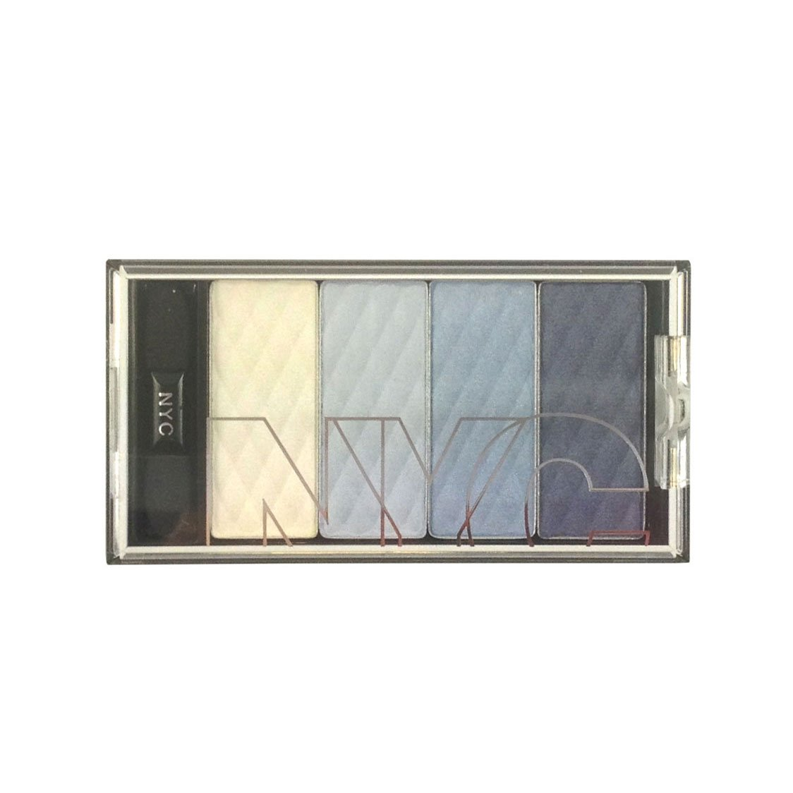 NYC HD Colour Quad Eye Shadow-822 How I Met You N.Y.C