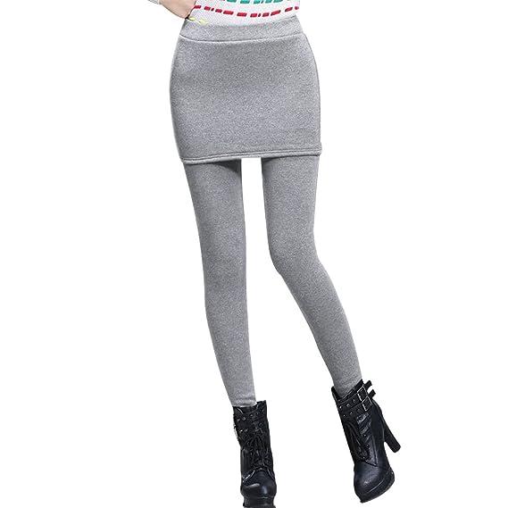 Legging Velours Femme 2