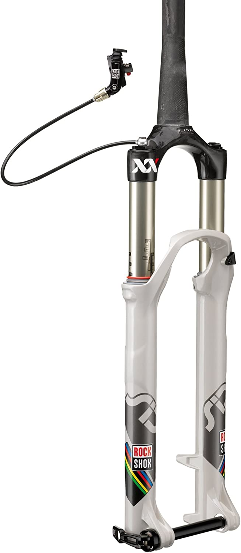 RockShox SID XX Compression Damper Silver 80-100mm