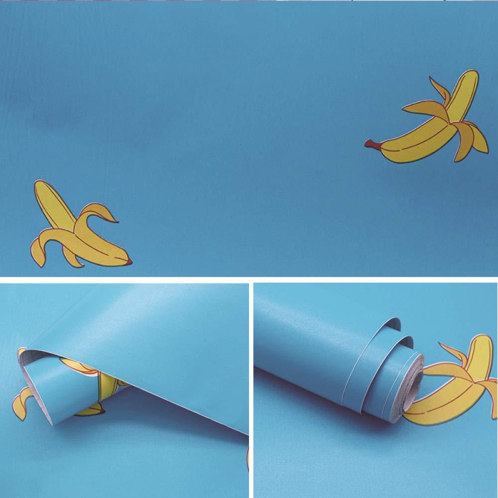 Protección del Medio Ambiente PVC Papel Tapiz Autoadhesivo ...