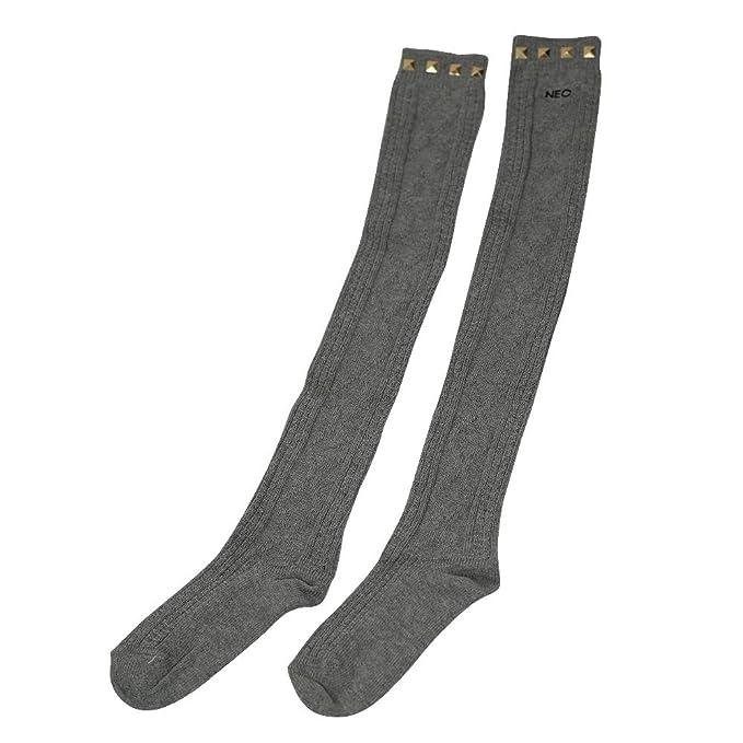 9a9ded607f89 Adidas Socken Kniestrümpfe D84750 N 1PP SG OKN S Größe 35-38 Damen Kinder